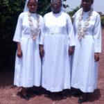 Première Vœu au Mali